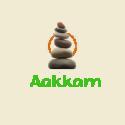 Aakam_modified_logo